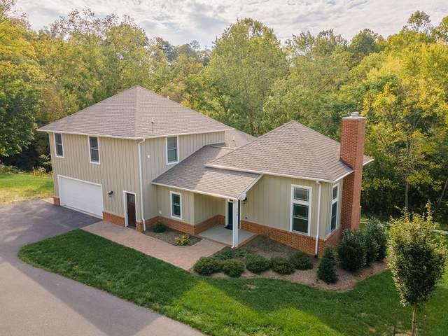 264 Church Street, Marion, VA 24354 (MLS #80236) :: Southfork Realty