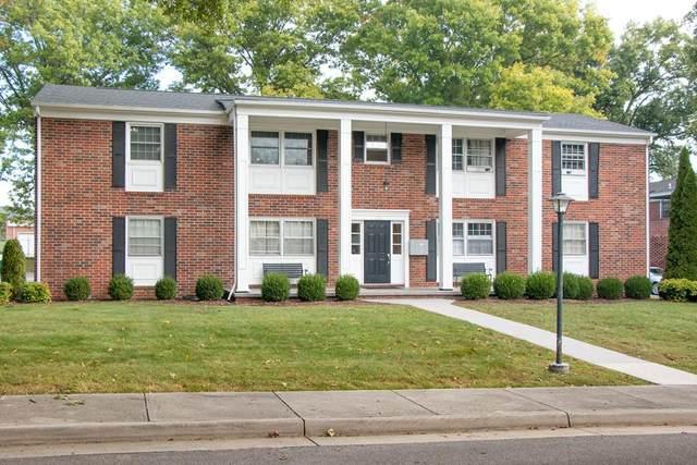 250 Jefferson Circle # 13, Abingdon, VA 24210 (MLS #80251) :: Southfork Realty