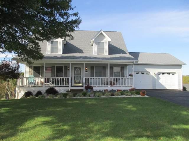 33619 Spring Hill Drive, Glade Spring, VA 34340 (MLS #80259) :: Southfork Realty