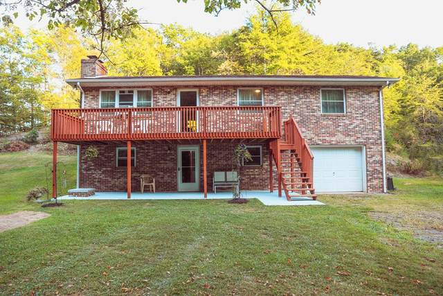 2086 Shannon Gap Road, Marion, VA 24354 (MLS #80312) :: Southfork Realty