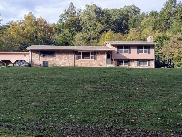 239 Freestone Valley, Broadford, VA 24316 (MLS #80316) :: Highlands Realty, Inc.