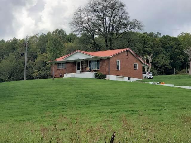 22384 Lime Hill Road, Bristol, VA 24202 (MLS #80355) :: Southfork Realty