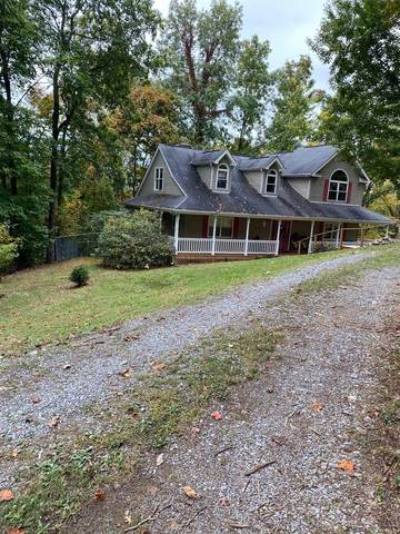 349 Silver Spur Road, North Tazewell, VA 24630 (MLS #80376) :: Highlands Realty, Inc.