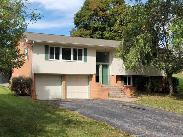 276 Glenrochie Drive, Abingdon, VA 24211 (MLS #80390) :: Southfork Realty