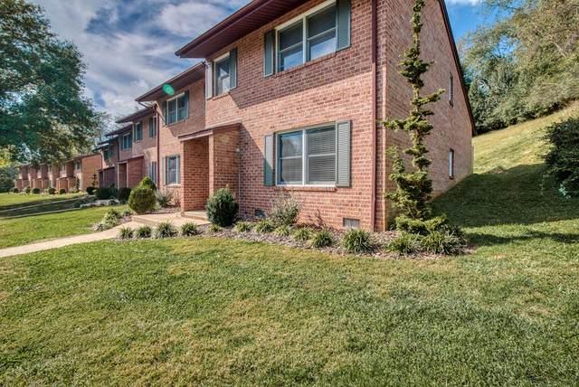 270 Henderson Ct, Abingdon, VA 24210 (MLS #80392) :: Southfork Realty