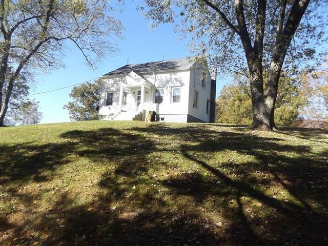 2136 Gladesboro Rd., Hillsville, VA 24343 (MLS #80425) :: Southfork Realty