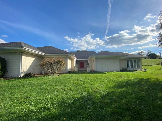 150& 120 Peak Street, North Tazewell, VA 24630 (MLS #80427) :: Highlands Realty, Inc.
