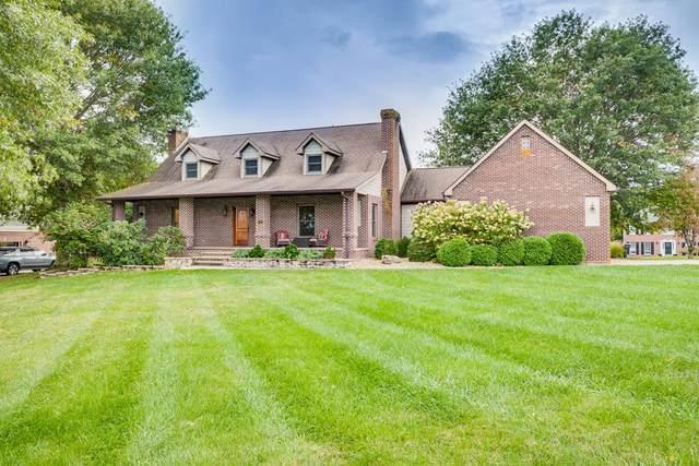 322 Winterham Drive, Abingdon, VA 24211 (MLS #80430) :: Southfork Realty