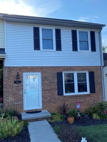 6647 Sagefield Avenue, Fairlawn, VA 24141 (MLS #80431) :: Southfork Realty