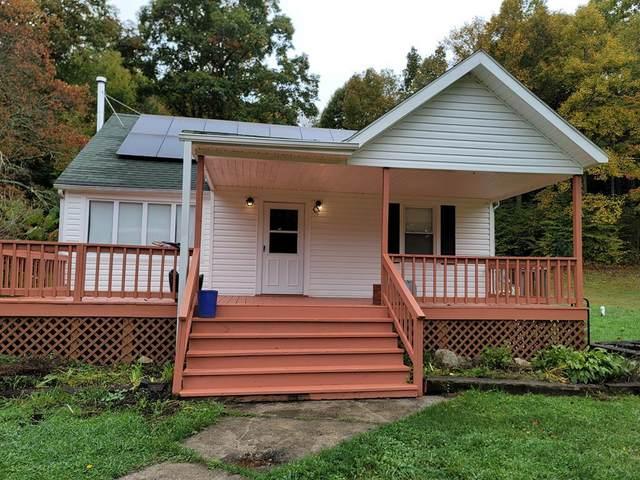 1258 Old Park Rd, Whitetop, VA 24292 (MLS #80445) :: Southfork Realty