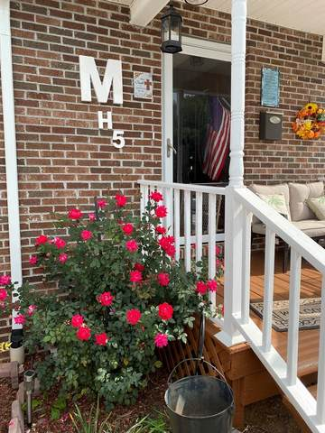 210 Spring Street, Apt H5, Blountville, TN 37617 (MLS #80449) :: Southfork Realty