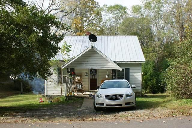 954 Penn Ford Ln, Independence, VA 24348 (MLS #80478) :: Southfork Realty