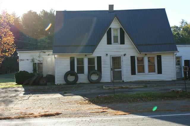 324 Riverside Dr, Independence, VA 24348 (MLS #80489) :: Southfork Realty