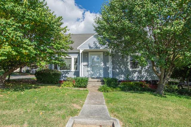 390 N 5th S, Wytheville, VA 24382 (MLS #80491) :: Southfork Realty