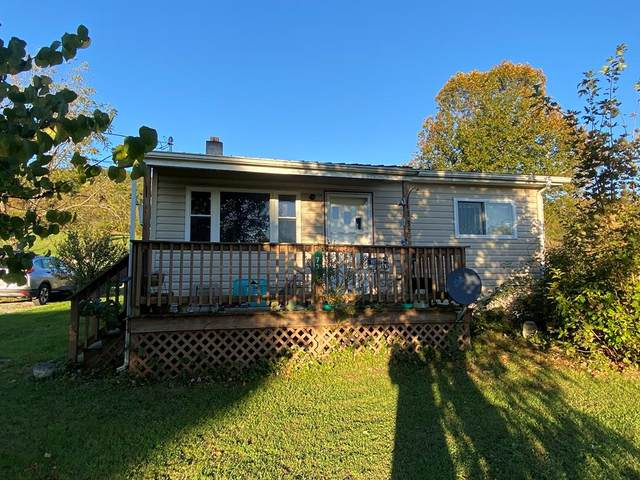 732 Balsam Lane, Chilhowie, VA 24319 (MLS #80500) :: Southfork Realty
