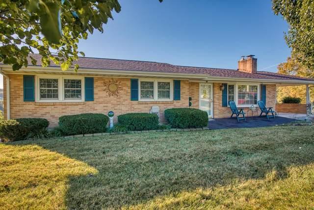 280 Chester Hills Road, Bristol, VA 24201 (MLS #80506) :: Southfork Realty