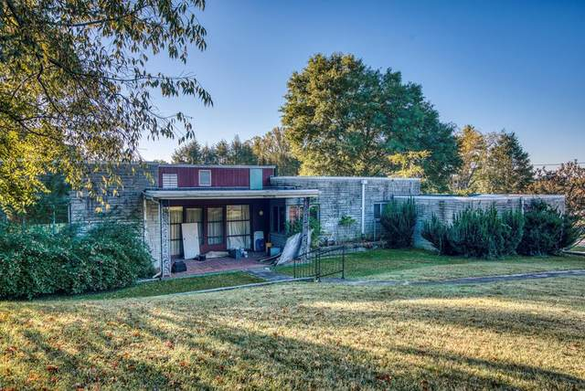 1830 Lee Hwy, Bristol, VA 24201 (MLS #80507) :: Southfork Realty