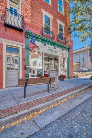 112 E. Main St., Marion, VA 24354 (MLS #80520) :: Southfork Realty