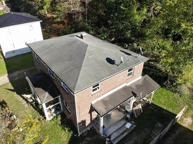 622 Dalton Street, Marion, VA 24354 (MLS #80524) :: Southfork Realty
