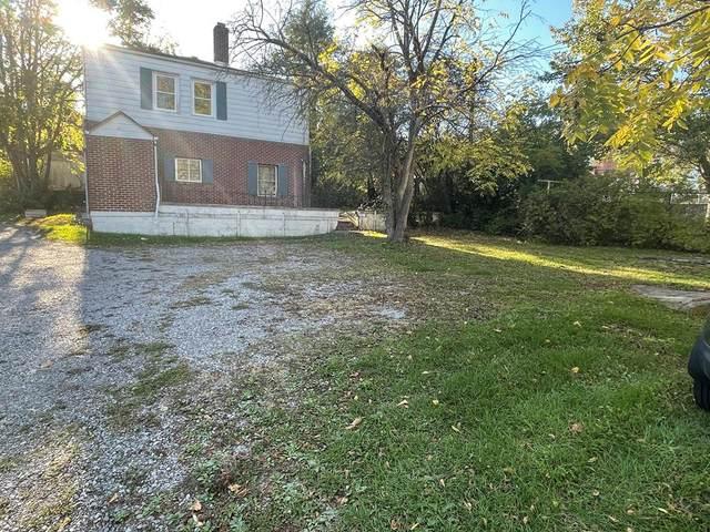 214 Iron Street, Marion, VA 24354 (MLS #80525) :: Southfork Realty