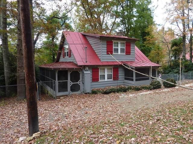 130 Getaway Ln, Meadows of Dan, VA 24120 (MLS #80532) :: Southfork Realty