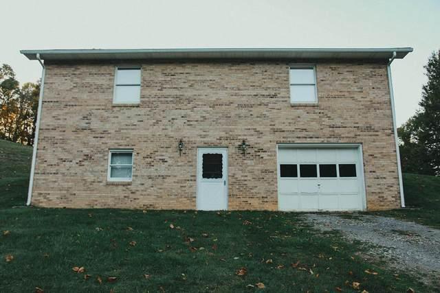 588 Cline Road, Rural Retreat, VA 24368 (MLS #80537) :: Southfork Realty