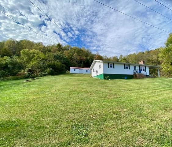 237 Birchwood, Lebanon, VA 24266 (MLS #80539) :: Southfork Realty