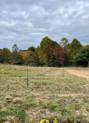 6 Knob Hill Dr, Woodlawn, VA 24381 (MLS #80560) :: Southfork Realty