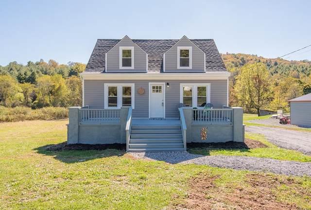 1590 Pipers Gap Road, Galax, VA 24333 (MLS #80565) :: Southfork Realty