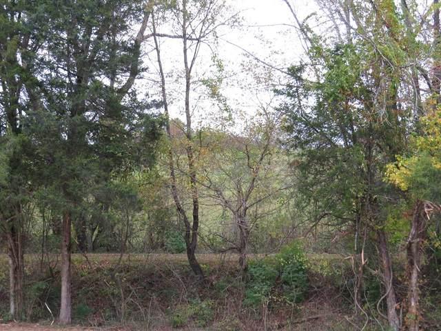 5 Old South Estates, Abingdon, VA 24211 (MLS #80577) :: Southfork Realty