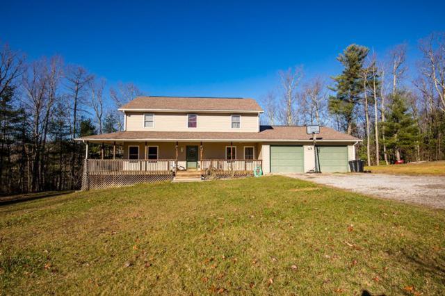 173 Chinquapin Ln., Bland, VA 24315 (MLS #53632) :: Highlands Realty, Inc.