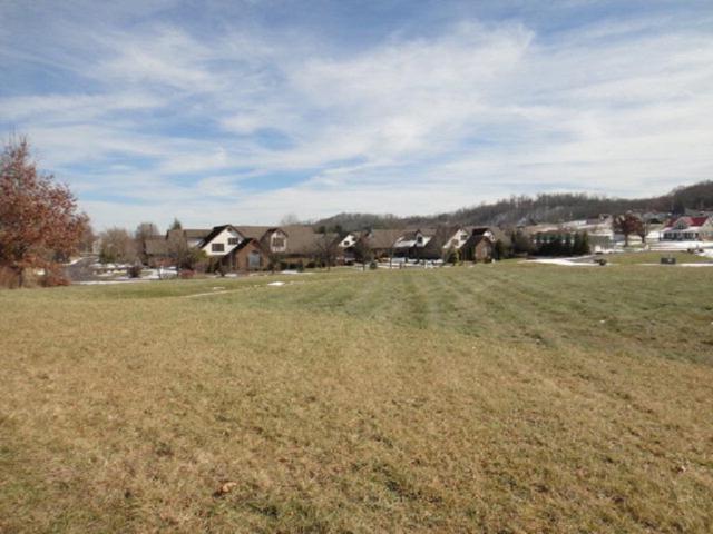 Lot 34 Millbrook Dr, Abingdon, VA 24210 (MLS #63407) :: Highlands Realty, Inc.