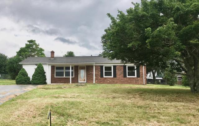 76 Rolling Hills Circle, Hillsville, VA 24343 (MLS #63440) :: Highlands Realty, Inc.
