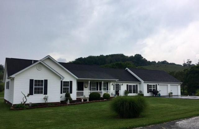 83 Lakehill Road, Rosedale, VA 24280 (MLS #63607) :: Highlands Realty, Inc.