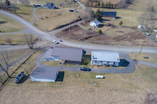 2065 Castleton Rd, Max Meadows, VA 24360 (MLS #63694) :: Highlands Realty, Inc.