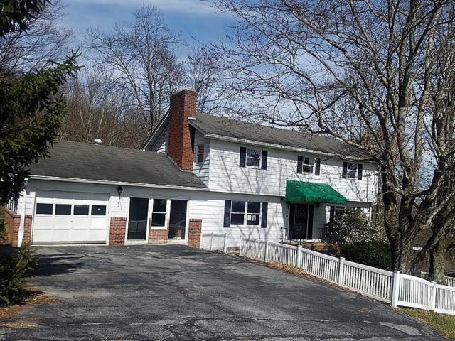 15121 Litton Road, Abingdon, VA 24210 (MLS #63950) :: Highlands Realty, Inc.