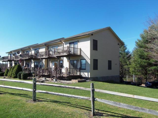 672 Evergreen Trail Unit 4, Fancy Gap, VA 24328 (MLS #63993) :: Highlands Realty, Inc.