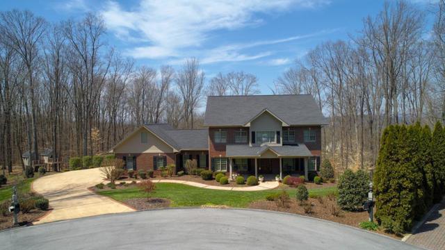 15096 Stonewall Ridge, Bristol, VA 24202 (MLS #64099) :: Highlands Realty, Inc.