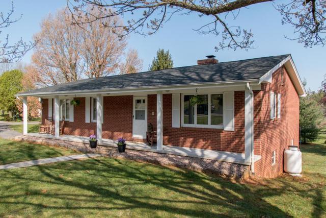 34 Claremont Circle, Bristol, VA 24201 (MLS #64185) :: Highlands Realty, Inc.