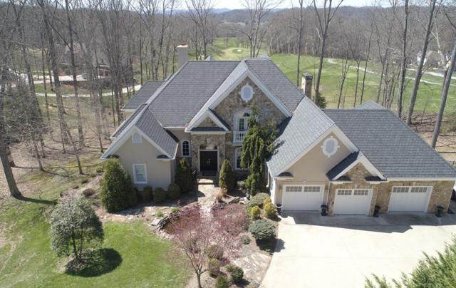 23238 Virginia Trail, Bristol, VA 24202 (MLS #64395) :: Highlands Realty, Inc.