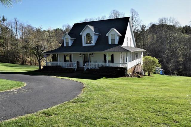 123 Sherry Lane, Galax, VA 24333 (MLS #64406) :: Highlands Realty, Inc.