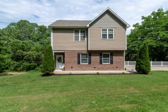 373 River Road, Chilhowie, VA 24319 (MLS #65155) :: Highlands Realty, Inc.