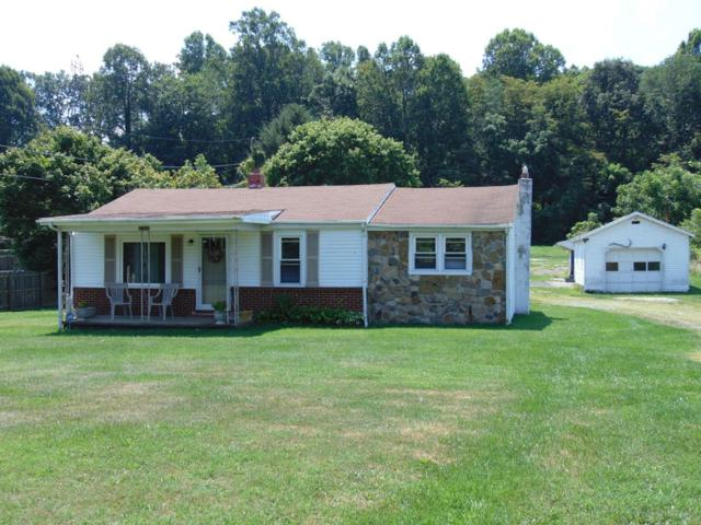 19186 Woodland Hills Rd, Abingdon, VA 24210 (MLS #65542) :: Highlands Realty, Inc.