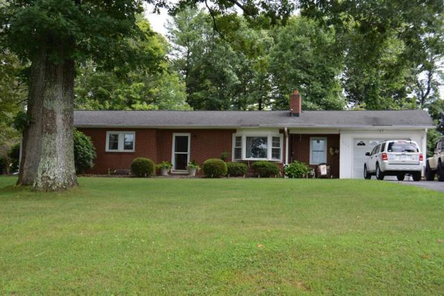 111 Forest Avenue, Galax, VA 24333 (MLS #65987) :: Highlands Realty, Inc.