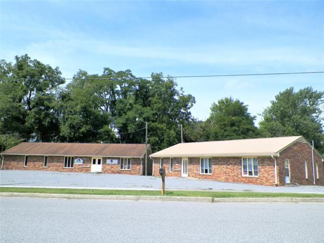 310/320 Calhoun Street, Wytheville, VA 24382 (MLS #66209) :: Highlands Realty, Inc.