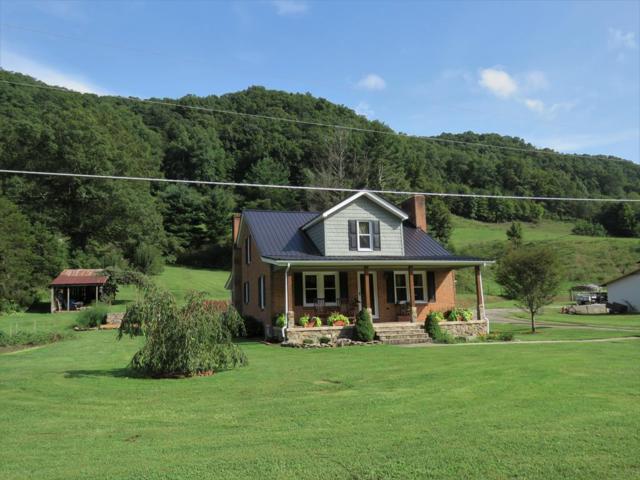2538 Walkers Creek Rd, Marion, VA 24354 (MLS #66270) :: Highlands Realty, Inc.