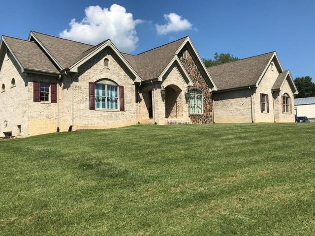 110 Apple St, Marion, VA 24354 (MLS #66617) :: Highlands Realty, Inc.