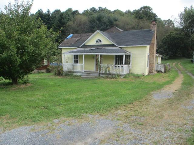 1073 St Clairs Creek Road, Chilhowie, VA 24319 (MLS #66749) :: Highlands Realty, Inc.