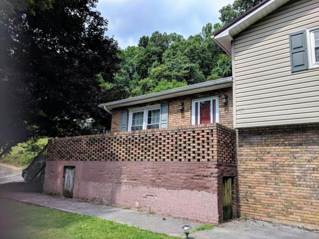 18 Mansion Dr, Lebanon, VA 24266 (MLS #67027) :: Highlands Realty, Inc.