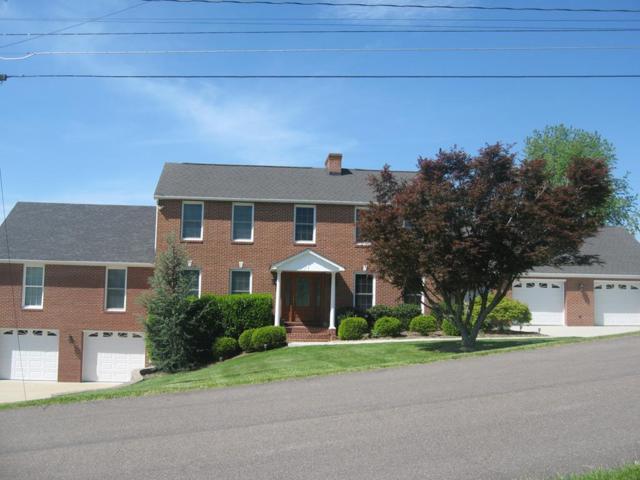 22106 Appleton Drive, Bristol, VA 24202 (MLS #67071) :: Highlands Realty, Inc.
